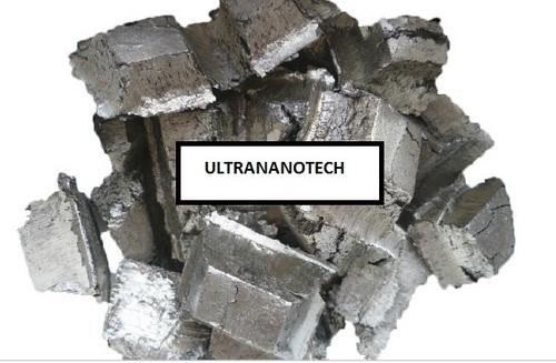 Scandium Aluminium Alloy