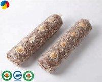 Qihe Fresh Organic Shiitake Mushroom Spawn With Good Service