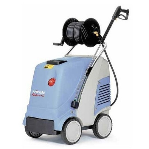 Hot Water High Pressure Washer