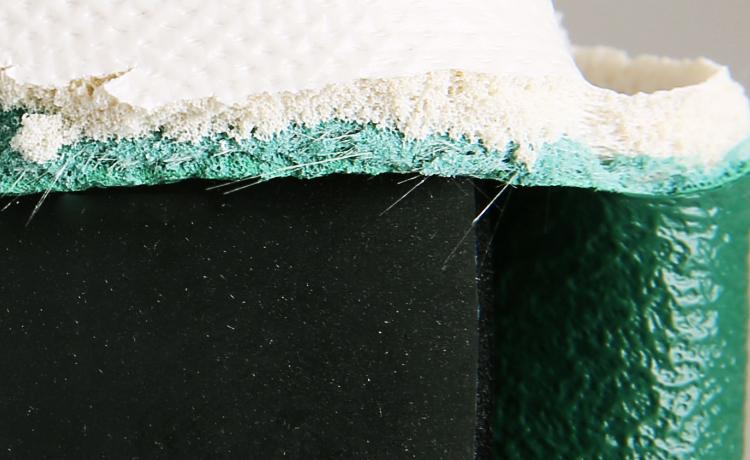 BWF certificated Badminton Court pvc Flooring