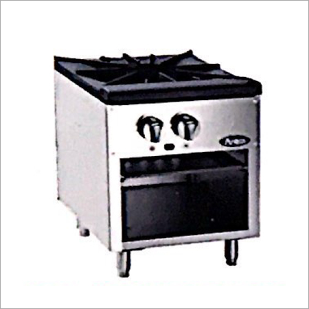 Special Single Burner Cooking Range