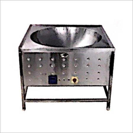 Electric Kadai Fryer