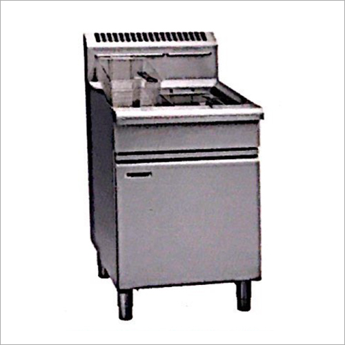 Floor Type Single Fryer