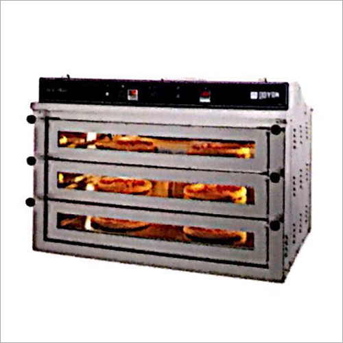 SS Pizza Warmer