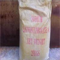 Sodium Ligno Sulphonate (Sls)