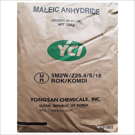 Maleic Anhydride