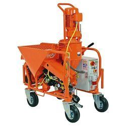 Airless Paint Sprayers & Plastering Machines