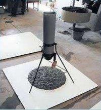 Orimet Test Apparatus
