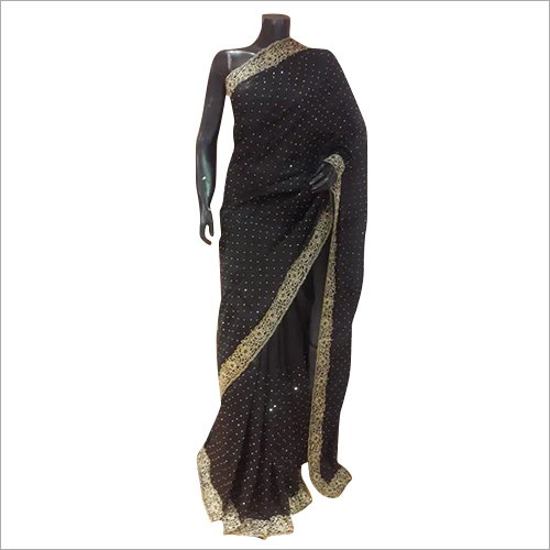 100% Pure Silk Saree