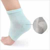 Mosturizing Heel Socks