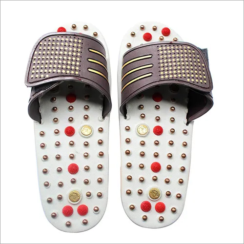 Acupressure Slipper Ball Bearing