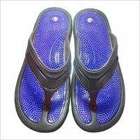 Acupressure Magnetic Slipper