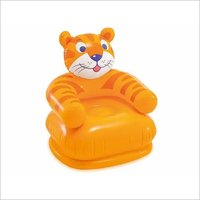 Inflatable Tiger Chair