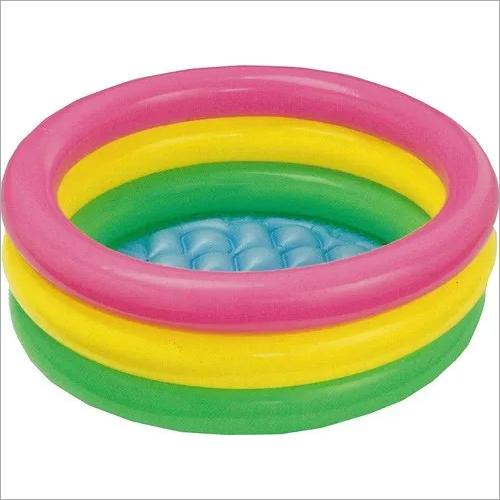 5 Ft Dia Pool