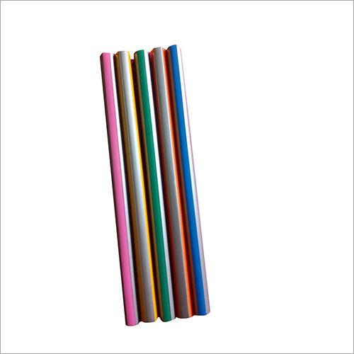 Colorful Plastic Pen Barrel