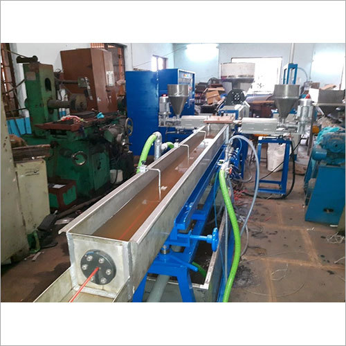 Use And Throw Pen Making Machine