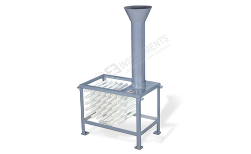 Fill Box Apparatus