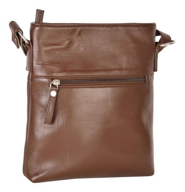 WOMEN  BRN SLING BAG