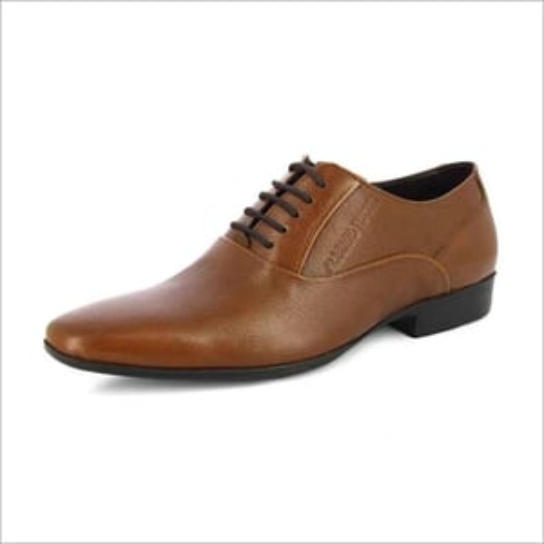 Alberto Torresi Gent Tan Formal Shoes