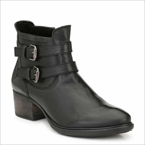 Alberto Torresi Women Neva Black Boots