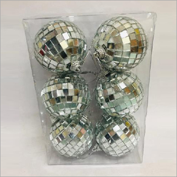 Birthday Party Decoration Mirror Ball