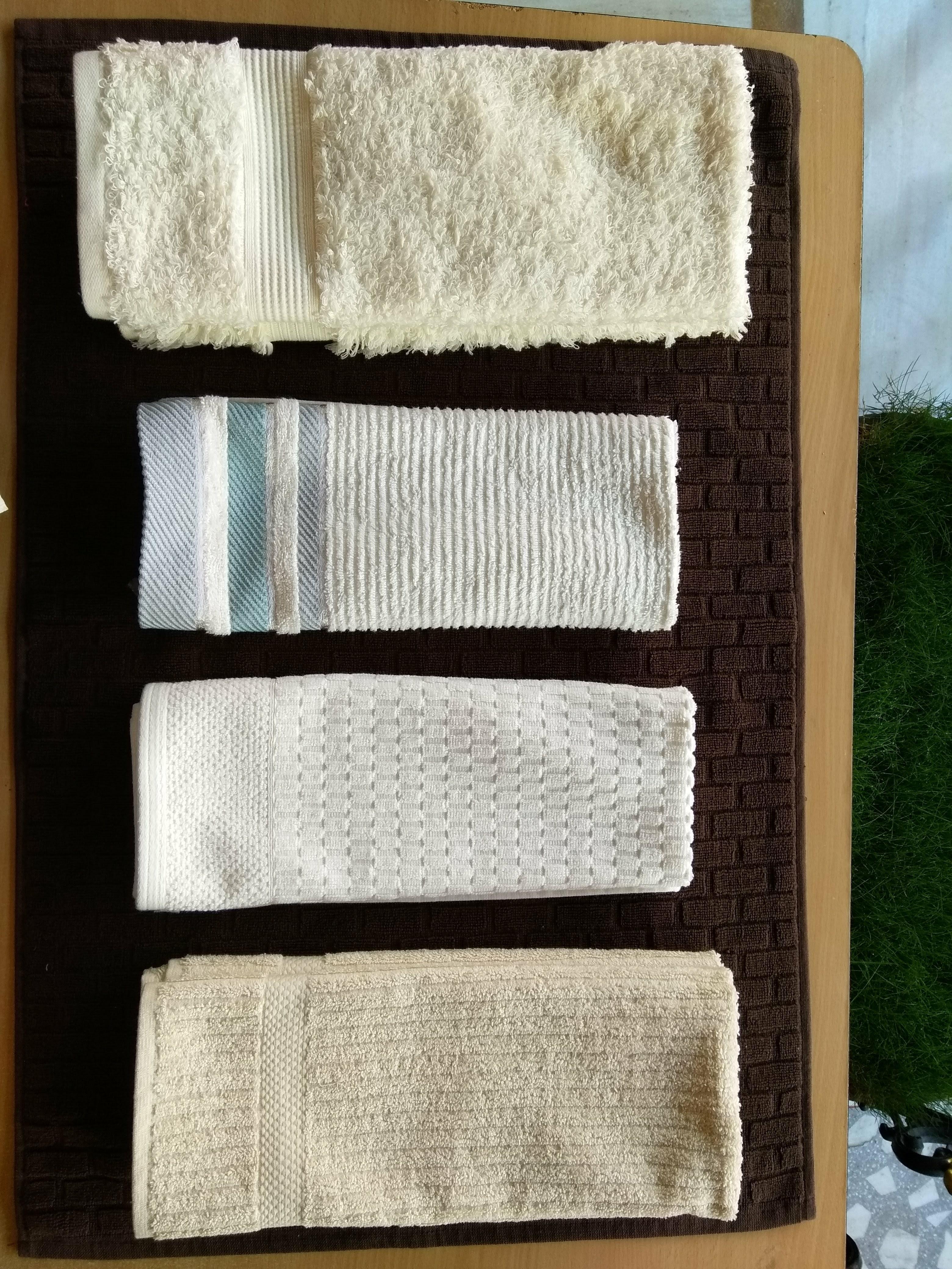Hotel Towel