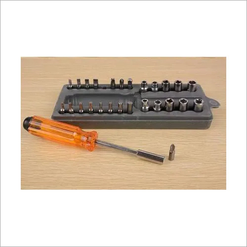 Set Of 28 Screw Driver