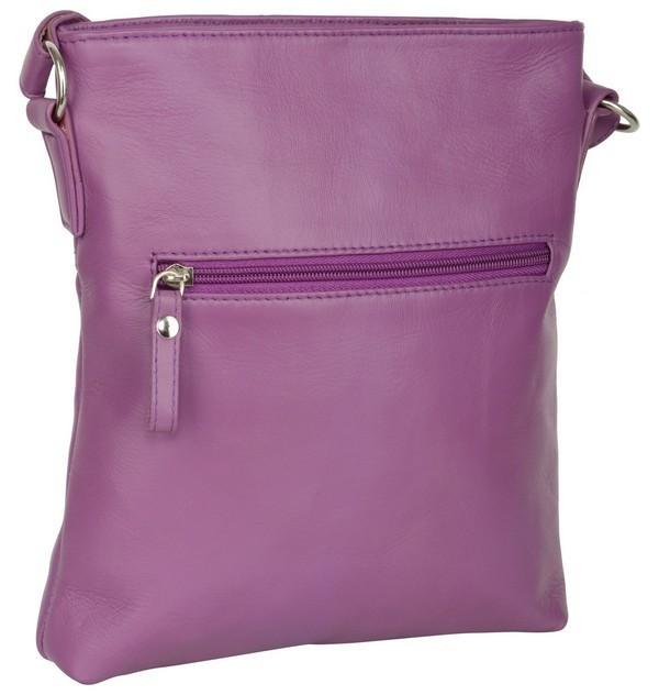 WOMEN  PRPL SLING BAG