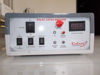 Fully Automatic Solar Zatka Machine