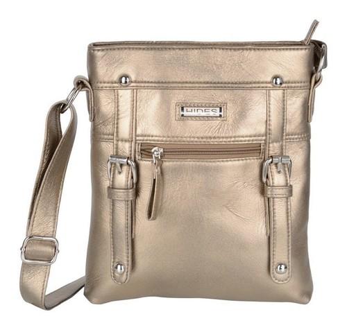 GOLDEN SLING BAG