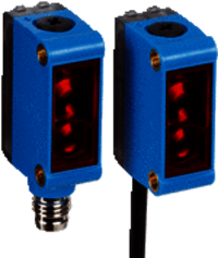 SICK GSE6-N4212 Miniature Photoelectric Sensors