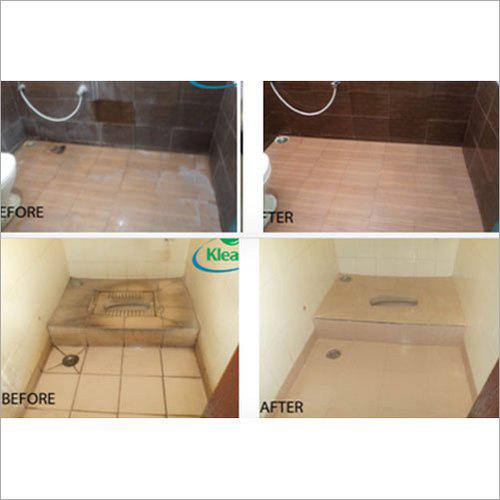 Industrial FloorA CleaningA Services