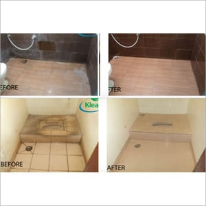 Industrial FloorCleaningServices