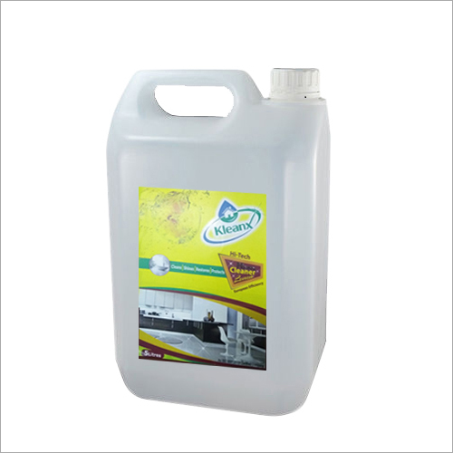 5Ltr Concentrated Floor Cleaner