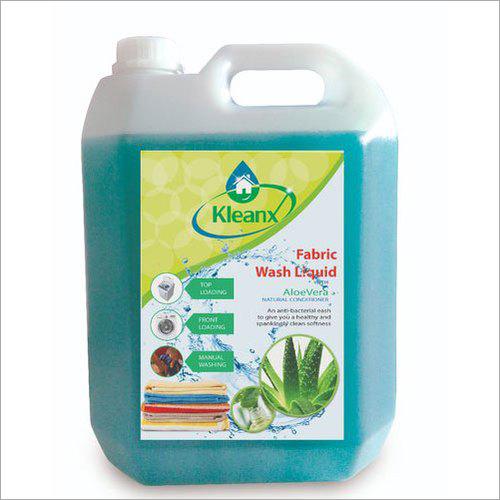 Fabric Wash LiquidCleaner