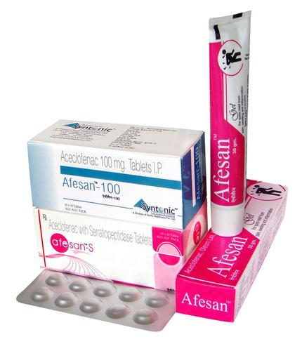 analgesic/inflammatory/antipyretic