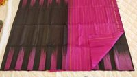 Fancy Soft Silk Saree - 20