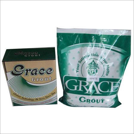 Tile Grout Manufacturers