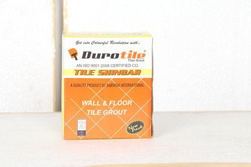 Tile Grout Manufacturers in india