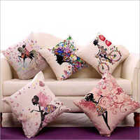 Decorative Sofa Cushion