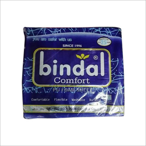 Bindal PU Sofa Foam Sheet