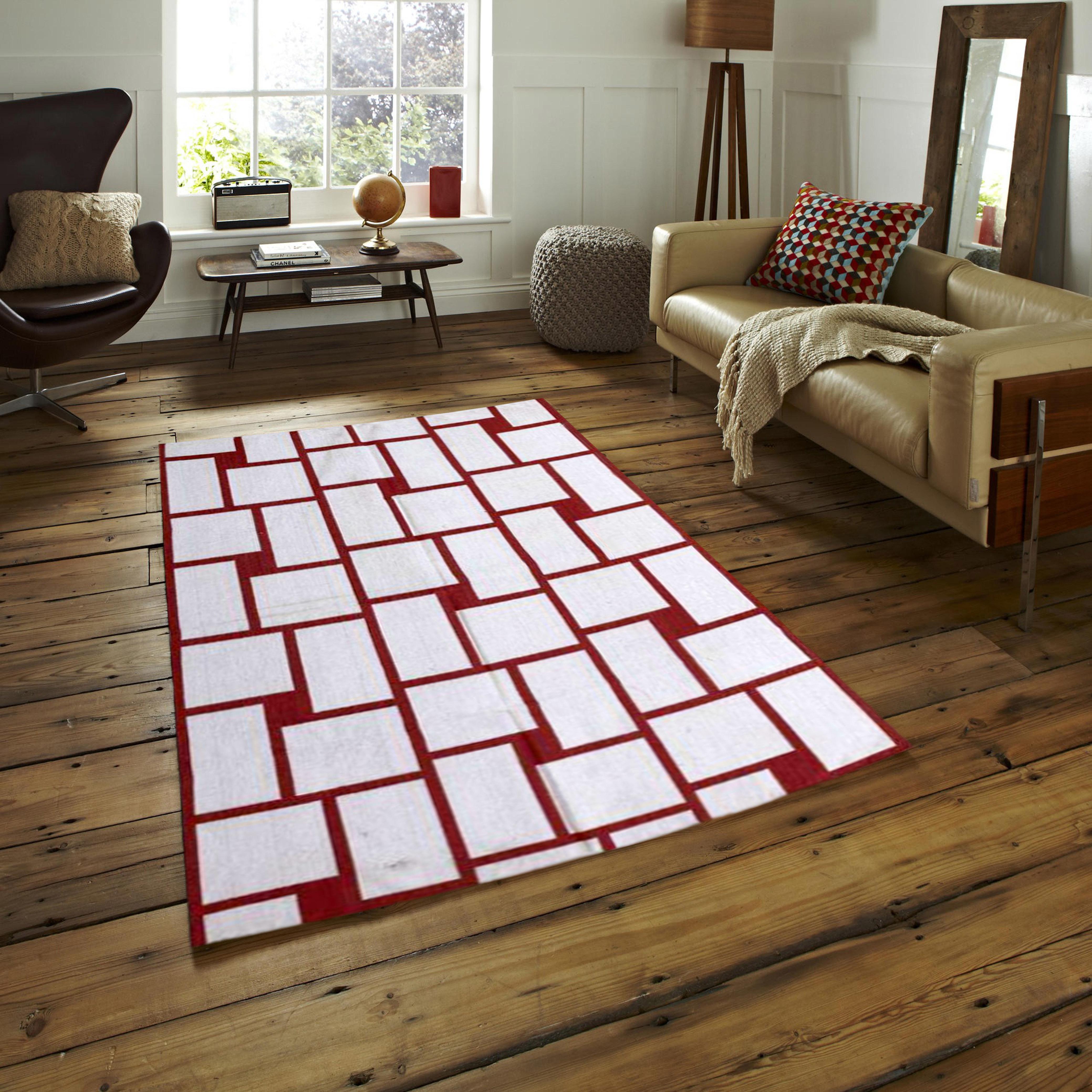 Floor Decorative Rug