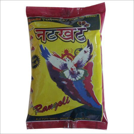 Rangoli Colors Manufacturers