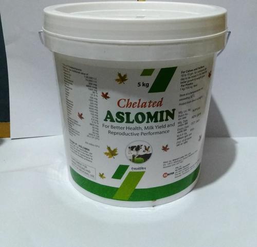 ASLOMIN 5 KG