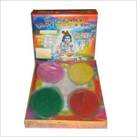 Holi Colours Manufacturer