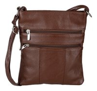 BRN CROSS BODY BAG