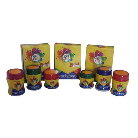 Holi Colours Manufacturers