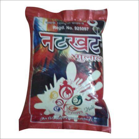 Gulal Manufacturers in Punjab
