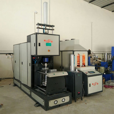 Stretch Blow Molding Machinery ( Pet )
