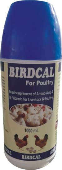 Poultry Feed Supliment